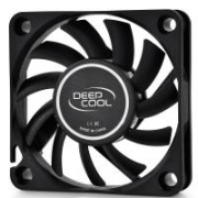 Вентилятор 60 mm  Deepcool XFAN 60 HDB, 3000RPM, пластик, 24.3 dB, 3pin, 60 х 60 х 12 мм